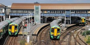 TfL To Take Over London's Suburban Rail Routes