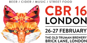 London Beer Festival Roundup: February 2016