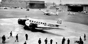 11 Amazing Facts About Croydon Airport
