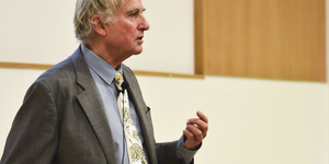 Richard Dawkins On Evolution: Get Tickets To A Free Talk