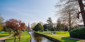 The Best Of Enfield In Photos