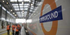 This Is How All South London Could Get The Overground