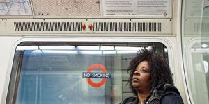Send Us Your Poetry: 30 Years Of Poems On The Underground