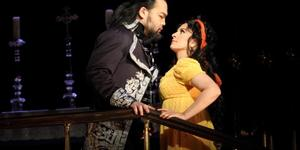 Not Your Ordinary Love Triangle: Tosca Reviewed