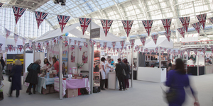 8 Great Spots To Explore Around Olympia London