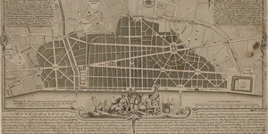 See How London Might Have Been Rebuilt After The Great Fire