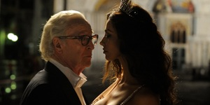 Michael Caine Twinkles At Twilight: Youth Reviewed
