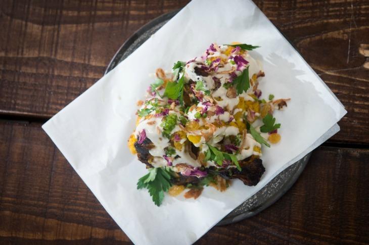 Scoff It Like It's Hot: London's Best Cauliflower Dishes