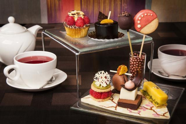 The Best Chocolate Themed Restaurants And Afternoon Teas In London