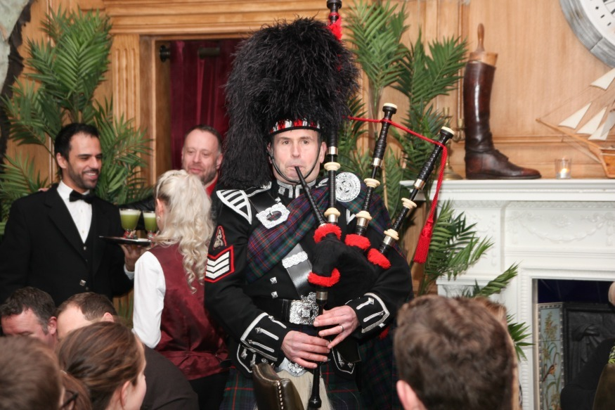 Where to celebrate burns night in london 2016 londonist are you partial to the sound of the pipes malvernweather Image collections
