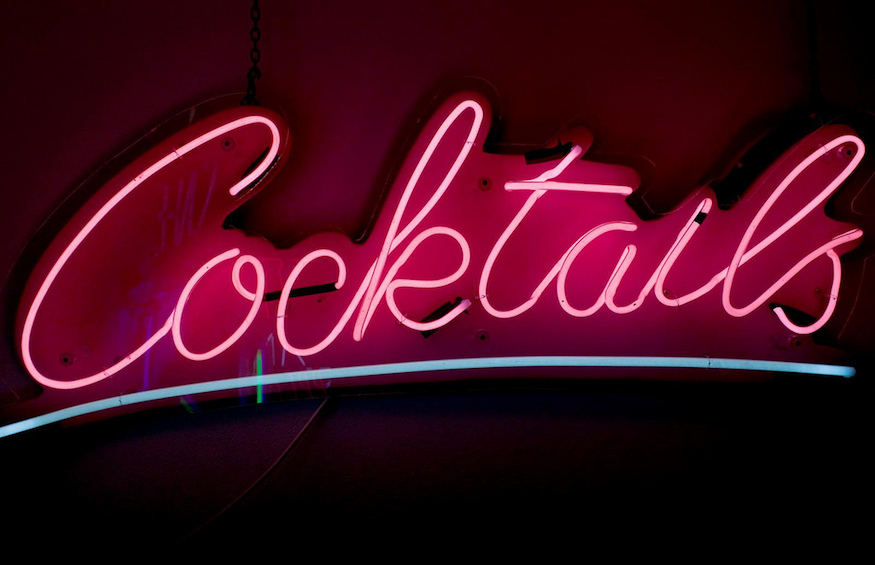 10 Secret And Hidden Cocktail Bars In London