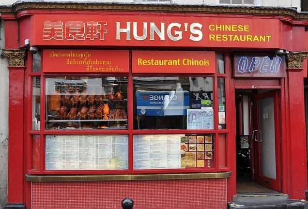 London s best chinese restaurants by those who know for Academy of oriental cuisine