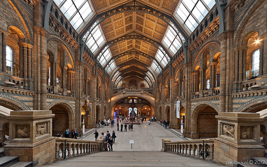 How To Explore London's Museums And Galleries