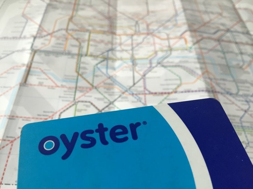 Video: Oyster Oddities - Are You Paying Too Much For Your Journey?