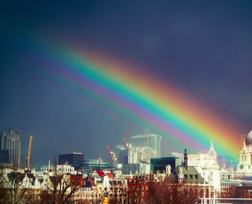 LGBT History Month In London: What's Going On When