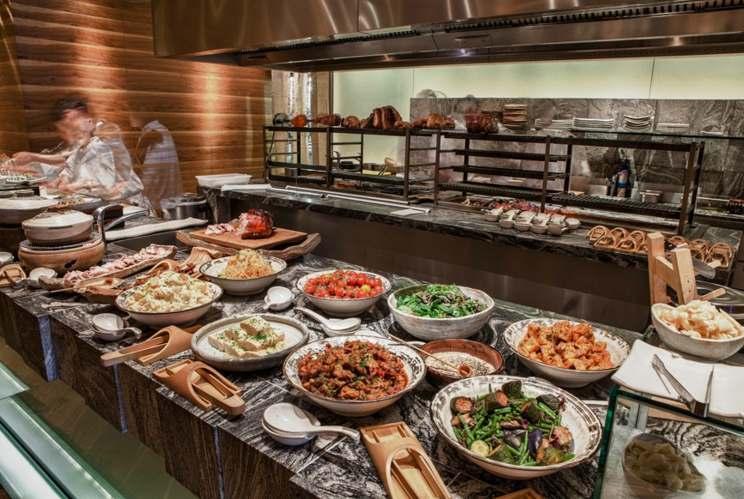 Best Saturday Lunch Restaurants In London