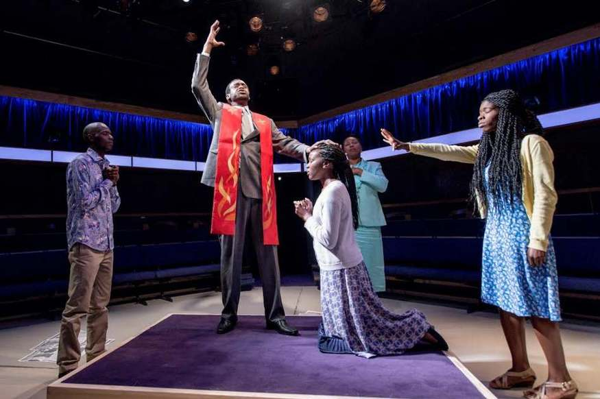 Review: The Rolling Stone Is A Moving Portrayal Of Homosexuality In Uganda