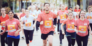 How To Do Sport Relief: For Both Olympians And Couch Potatoes