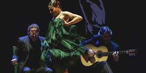 Flamenco Festival London Kicks Off