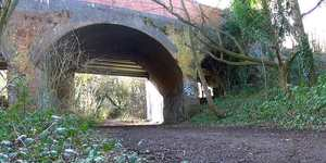 Video: London's Lost Railways - Mill Hill East To Edgware Branch