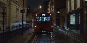London's Best Bus Routes