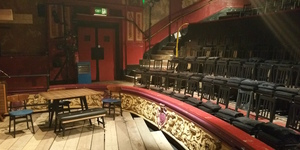 Londonist Out Loud: Bringing A Theatre Back To Life