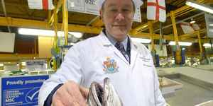 The Man Who Knows Everything About Fish