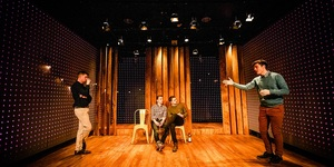 Review: 21st Century Monogamy Gets Complicated In Four Play