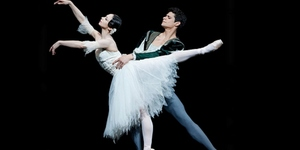 Giselle With Popcorn: Ballet Comes To Cinemas In London And Beyond