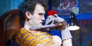 Sock Puppet Sex Scene? Show Us Something Shocking: Hand To God Reviewed
