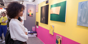 5 Reasons Why You Should Go To The Other Art Fair