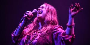 Rock Out With Janis Joplin At Theatre Royal Stratford East: Review