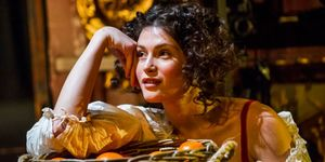 Review: Arterton Makes A Pretty Witty, Awfully Bawdy Nell Gywnn