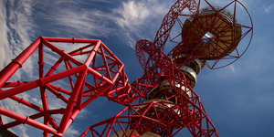 5 Fab Things To Do At Queen Elizabeth Olympic Park This Half Term