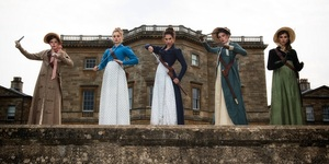Dead On Arrival: Pride And Prejudice And Zombies Reviewed