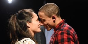 Review: Romeo And Juliet Swaps Verona For London In 2016
