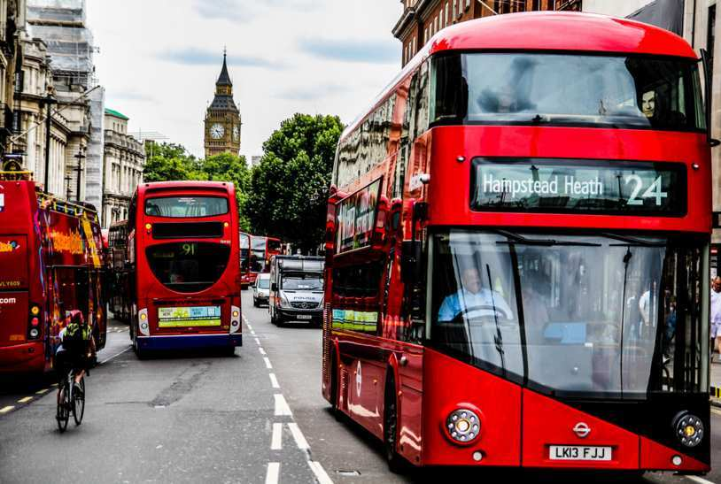 Londons 10 Best Bus Routes Londonist
