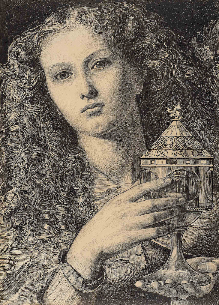 frederick_sandys__king_pelles_daughter_bearing_the_vessel_of_the_sangreal__1861-_promised_gift_from_the_lanigan_collection-c-_ngc_iii.jpg