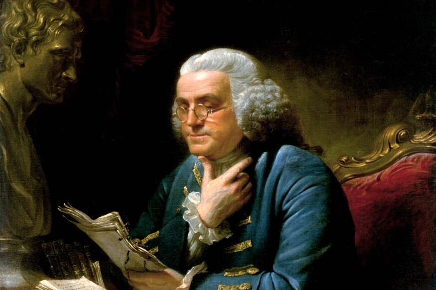 an introduction to the life and political history of ben franklin American history essays: benjamin franklin and his contribution to the american revolution.