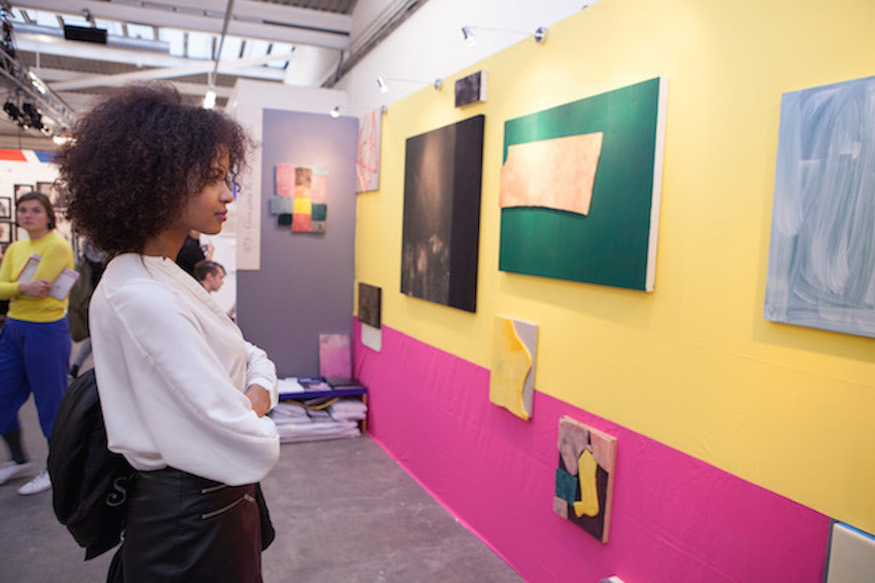5 Reasons Why You Should Go To The Other Art Fair Londonist
