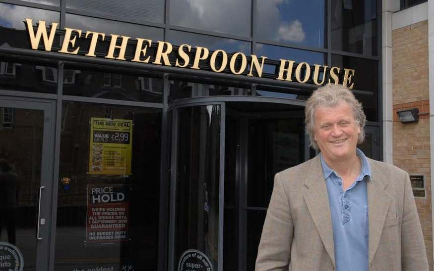 Image result for first wetherspoons