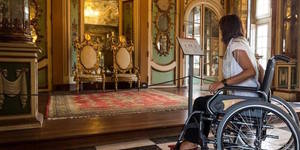 9 Places To Visit On Disabled Access Day 2016