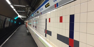 London's Forgotten Tube Line