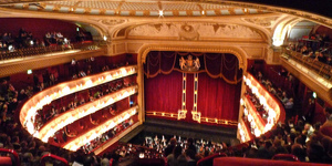 Where To Hear Classical Music In London