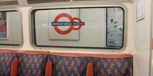 An Ode To The Bakerloo Line Trains