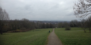 Weekend Walk: Beautiful Views In Mill Hill