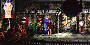 Explore London In Early Video Games