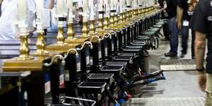 The End Of CAMRA? What It Could Mean For London's Beer Drinkers