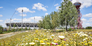 15 Things To Do At Queen Elizabeth Olympic Park This Spring