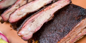 A BBQ Rib Festival Is Happening In South London All Next Week